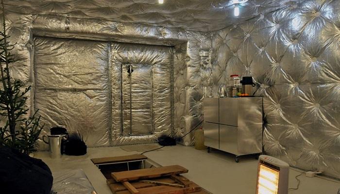 Гроубокс своими руками: из шкафа, холодильника и системного блока