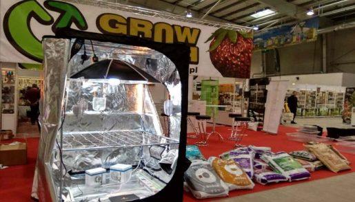 товары для выращивания конопли