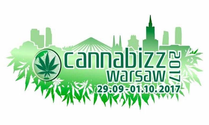 Cannabizz Warsaw 2017