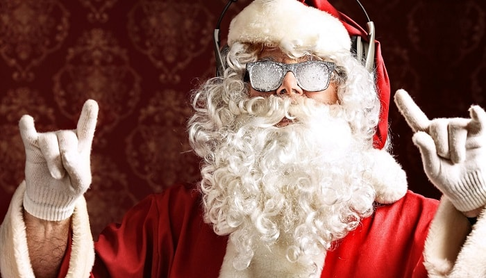 Не пропусти новогоднюю раздачу!