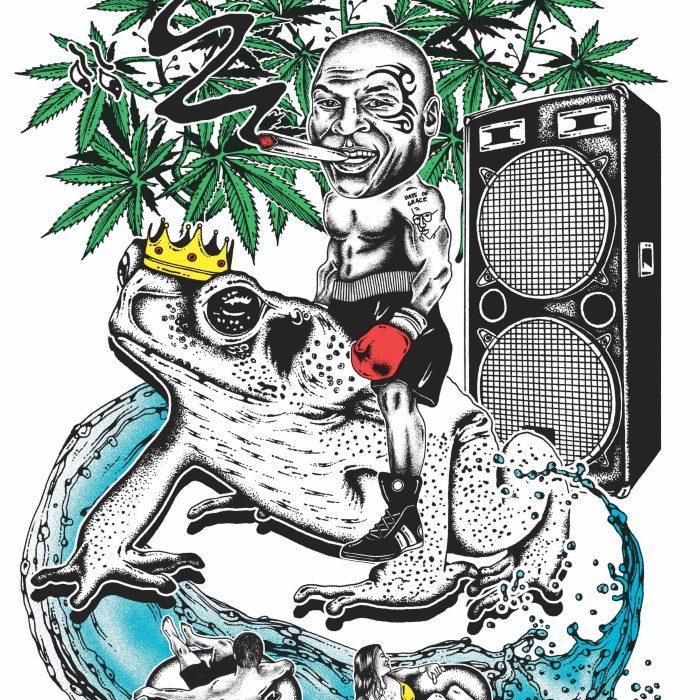 Помогает ли музыка расти марихуане?